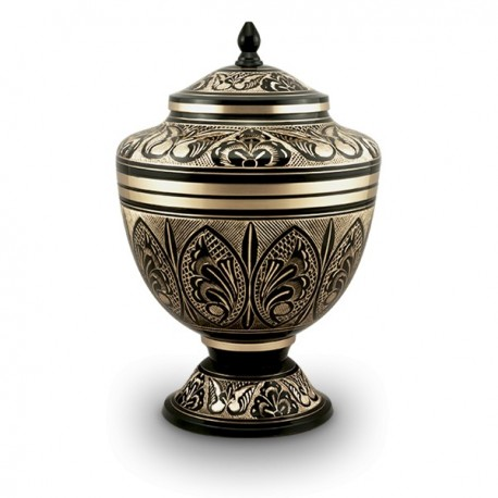 Urna Funeraria Brahman