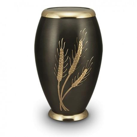 Urna Funeraria Trigo Dorado