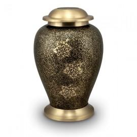 Urna Funeraria Hojas de Otoño