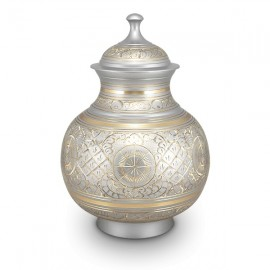 Urna Funeraria Himalaya