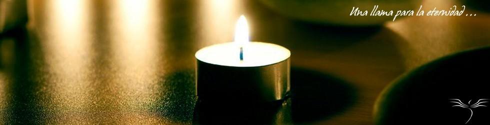 Una llama para la eternidad